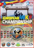 2019 Europameisterschaft in Baia Mare