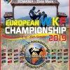 2019 Nationalteam der Europameisterschaft in Baia Mare