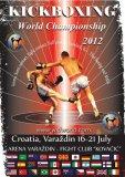 2012 Weltmeisterschaft in Varazdin