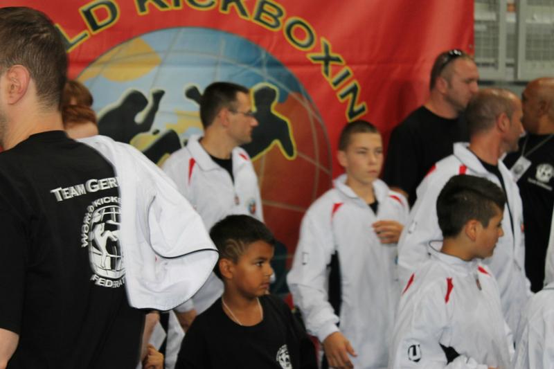 Deutsche Teilnehmer