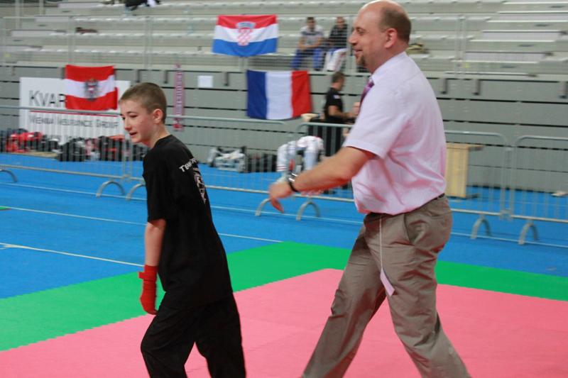 Alex und Andreas Tillmann