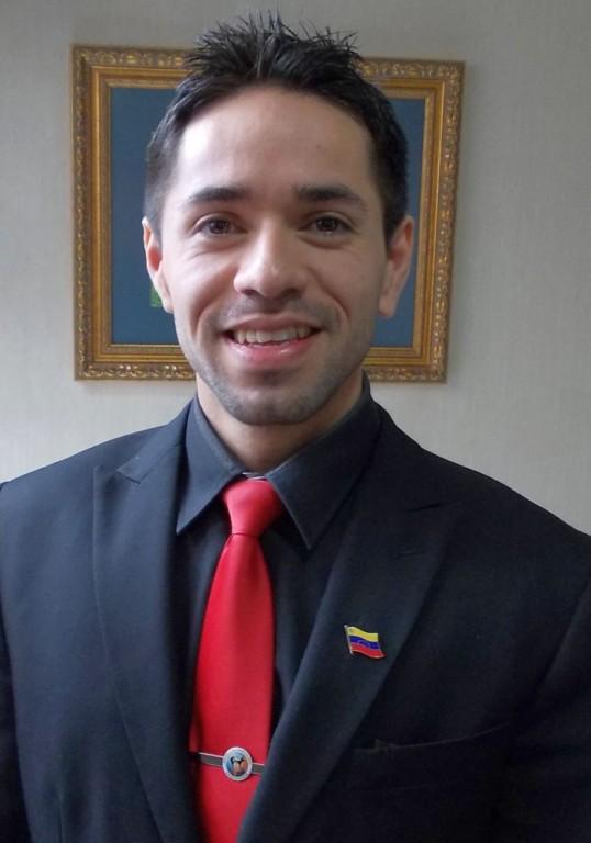SUAREZ ALfredo_VEN