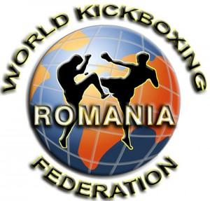 WKF Romania Logo